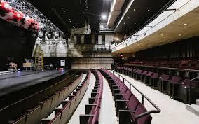 2018 19 Season Mcc Theater