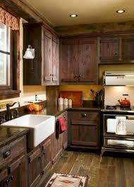 30 rustic farmhouse kitchen cabinets ideas