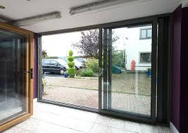 triple track patio doors associated glass sliding door materials aluminium revit s