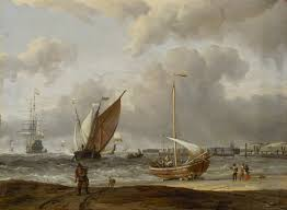 Image result for The Dutch herring boats