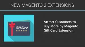 Make customers buy more by Magento Gift Card Extension