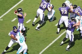 2015 Ravens Depth Chart Offensive Line Baltimore Beatdown