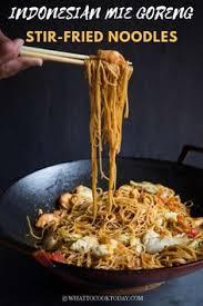 Mie aceh merupakan menu berbahan utama mie yang dimasak pedas khas aceh. Indonesian Mie