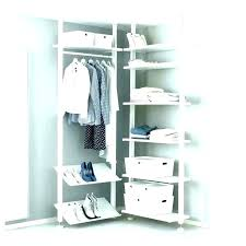 ikea closet organizer shelves ideas incredible storage solutions post unit combinations system canada hanging