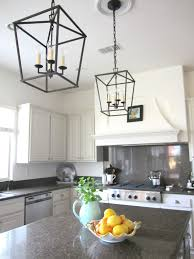 Lantern Kitchen Lighting Classic O Casual O Home A Phased Decorating Approach