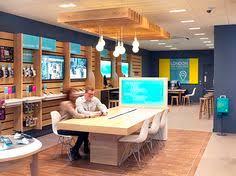 Интерьеры: лучшие изображения (52) | Kiosk, Retail store design ...