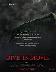 Movie Flyer DiveIn Movie Flyer By Redsamurix On DeviantArt 21