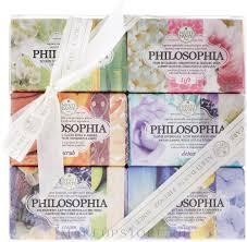 """Подарочный набор <b>мыла</b> """"Философия"""" - Nesti Dante <b>Philosophia</b> ..."""
