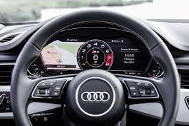 2018 audi s5 interior. fine audi 2018 audi a5 s5 first drive review interior for audi s5 interior r