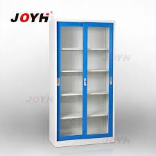 office bookshelf. Wonderful Bookshelf Steel Office Furniture Glass Sliding Door Bookcase File Cabinet Metal  Bookshelf Parts  Buy CabinetBookcase Filling CabinetMetal  Throughout