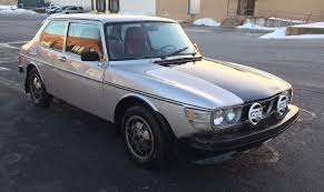 Rally or Restore? 1977 Saab 99 EMS