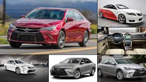 Toyota - All Models and Modifications for all production years ...