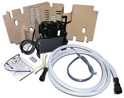 Kenmore Ice Maker Not Getting Water Amazoncom Whirlpool 1901a Ice Machine Pump Kit Home Improvement