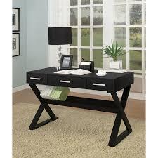designer desks for home office. Modern Desks | Black Contemporary Computer Desk. Home Office Designer For D