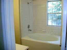 bathtubs medium image for adding shower to bathtub nice bathroom in add doors clawfoot tub a tub shower curtain add