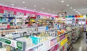Kệ trưng bày cửa hàng mẹ và bé - Tham khảo cách bố trí cửa hàng - Việt POS  Rack
