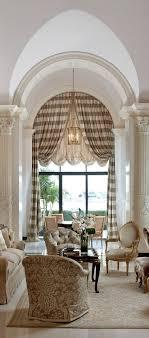 Window Treatment Living Room 17 Best Ideas About Transom Window Treatments On Pinterest Small