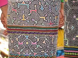 Shipibo Pattern