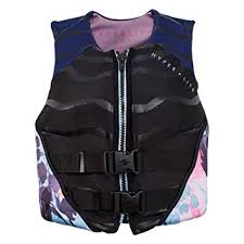 Hyperlite Profile Wmns Purple Cga Life Vest