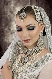asian bridal makeup artists london indian stani courses