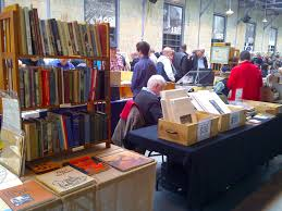 what the old book and paper show
