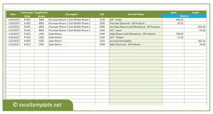 accounting excel template accounting journals excel templates