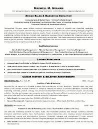 ... Sales Executive Resume Format - http\/\/jobresumesample\/1344 -  electronic ...