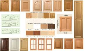 kitchen cabinet drawers and doors kitchen and decor