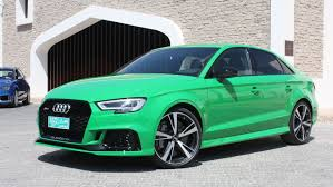 new car release dates 2013 australia2018 Audi RS3 Release Date Price and Specs  Roadshow