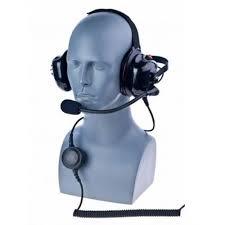 motorola headset. impact m1-pdm-1-nc headset - motorola 2 pin