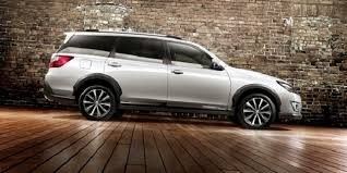 2018 subaru 7 seater. contemporary 2018 2018 subaru seven seater suv  side with subaru 7 seater
