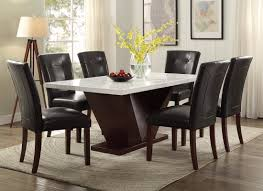 marble dining room furniture. Marble Dining Room Table Set - Gorgeous Acme Furniture Forbes \u0026amp; Reviews Home Design \u0026 Interior