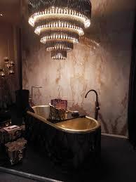 crystal chandeliers for luxury bathrooms luxury bathroom the perfect crystal chandelier for your luxury bathroom img