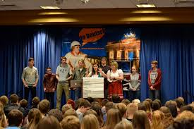 current students news page of current students do deutsch started six years ago after boise state received a grant from the german embassy in washington d c it s an opportunity for high school