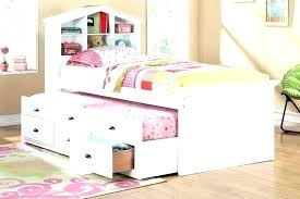 Beds ~ Cute Kid Beds Twin White Bedroom Set Bed For Girls All Home ...