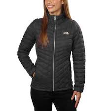 Jackets & Outerwear | Costco & The North Face Ladies' Thermoball Full Zip Jacket Adamdwight.com