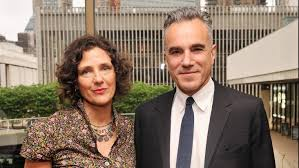 Daniel Day Lewis and Rebecca Miller Young (Page 1) - Line.17QQ.com