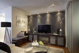 contemporary media room decorating arrangement idea. Condominium Decorating Ideas Stylish Home Decor For Condos Apartments With  White Walls Intended 29 Interior: Modern Living Room Contemporary Media Room Decorating Arrangement Idea I