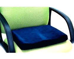office chair pillows desk chair seat cushion memory foam chair pad memory foam seat cushion office