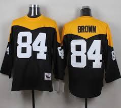 Antonio Brown Throwback Brown Antonio Brown Throwback Antonio Brown Throwback Jersey Jersey Antonio Jersey