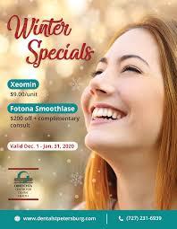 Smile Design Valrico Specials Obrochta