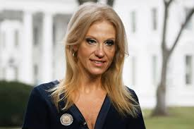 Conway Alternative fact critics are f ing miserable people.