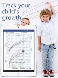 Cdc Baby Boy Weight Chart Growth Baby Child Charts On The App Store