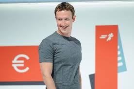 Картинки по запросу Марк Цукерберг ездит по США