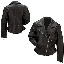 size small rocky mountain hides las solid buffalo leather jacket size large