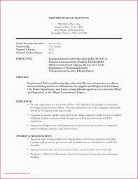 Sample Security Officer Resume Sample Resume For Security Officer Supervisor Sample Security Guard