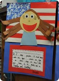 best election day ideas for kids images election   if i was president i would for this assignment students create a flag background and design their portraits on top these colorful projects and