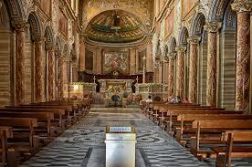 Kirche ist Santa Francesca Romana Foto & Bild   art, antik, fassaden Bilder  auf fotocommunity