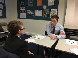 careers and further education advice and events ryde academy website students were invited to an speed networking event at the isle of wight college to meet island employers it was a great event and gave students an