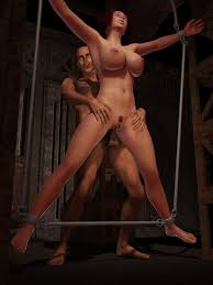 BDSM Fetish Pussy Punishment